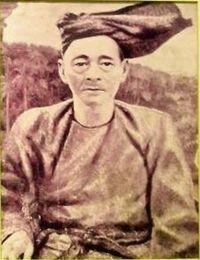 Mohamed Taib bin Haji Abdul Samad